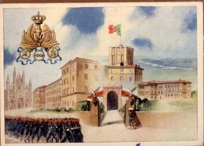 Pier Vittorio Tondelli e Orvieto.
