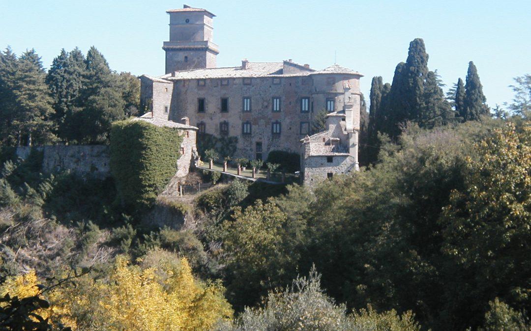 Castel Viscardo e la grande musica : Art Shop ancora sponsor.