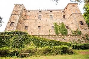 """""""Arte, convivio e musica"""" al Castello Boncompagni Ludovisi di Trevinano"""