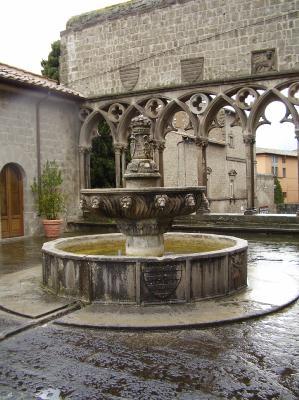 Il presepio italiano al Museo del Colle del Duomo a Viterbo, in mostra figure da tutta Italia