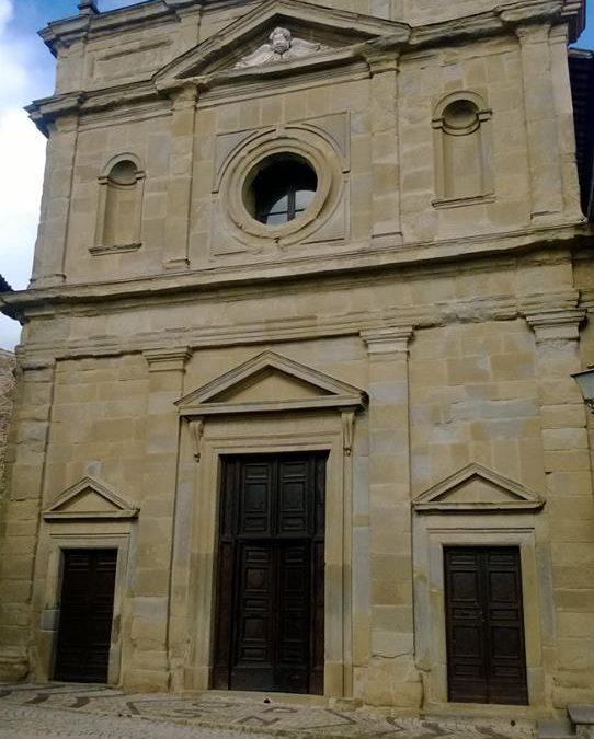 Baschi, uno dei primi Comuni in Italia, fu edificato come castello alla fine del IX secolo.